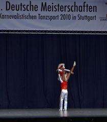 Deutsche Meisterschaft 2010 Paartanz Feuerio (8) von Fred Rudzinski