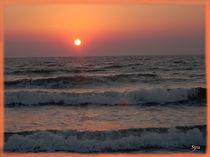 Wellenlicht von Su Purol