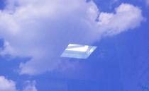 Über den Wolken... von Su Purol
