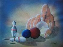 Fingerspiele von Ernst Burak