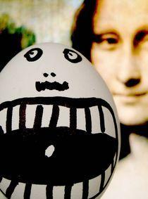 Mona Egg von marple