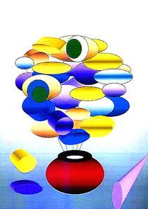 Ballonflug by reniertpuah
