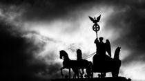 Quadriga by Harald Braun