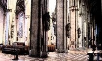 Ulmer Münster Bild 003 von reimarson