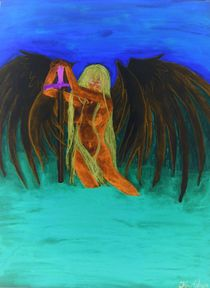 àngel furiosa von Klara Latz