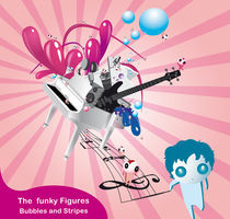 the funky figures von karinahinz