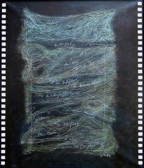 ´Texttafel´ aus 1989 by lijon