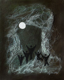 ´Avalon No1´ aus 1989 by lijon