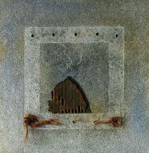 ´Rostobjekt No1´ aus 2008 by lijon