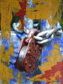 verschlossen by lijon