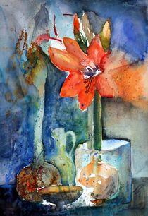 Amaryllis von Inez Eckenbach-Henning