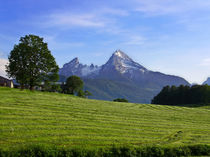 Der Berg ruft by pointofview