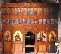 Ikonen in der Klosterkirche von Soenke Nebendahl