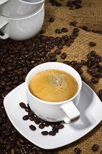 Aromatischer Kaffee by Matthias Faller