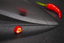 Hot Chilli von Matthias Faller