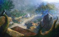 The_Forgotten_Village by Mary Jane  Pajaron