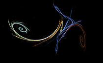 Spiralen von Rosi Lorz