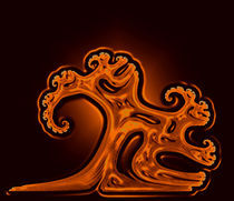 OrangeTree von Rosi Lorz