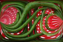 Grüne Bohnen von Rosi Lorz