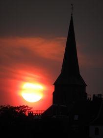 Sankt Sunset von tcl