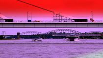 Kölner Brücken von tcl
