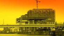 Cologne Changes - Kranhäuser von tcl