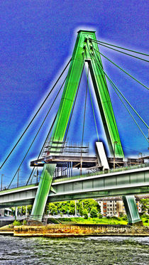 BridgeArt by tcl