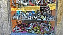 Schuhe von tcl