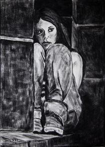 Das einsame Mädchen von Falko Follert