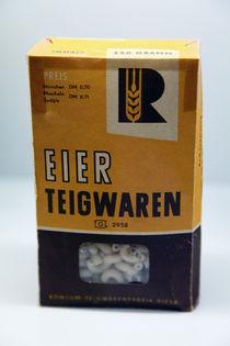 Eier Teigwaren 250 Gramm by Falko Follert