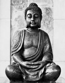 Buddha sw by kmfoto