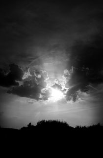 Sonnenuntergang by Sarah Domingos