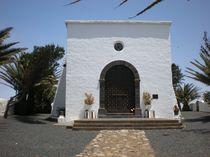 Ermita de las Nieves von biene