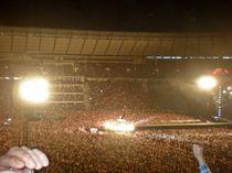 Olympiastadion 2 von biene