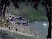 Still ruht der See von Wolfgang Kemper