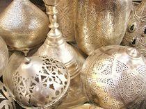 orientalische Lampenschirme by Torsten Neundorf
