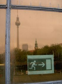 Im Spiegel der Zeit von Jens Loellke