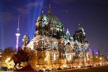 Berliner Dom by Jens Loellke