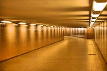 Untergrund by Jens Loellke