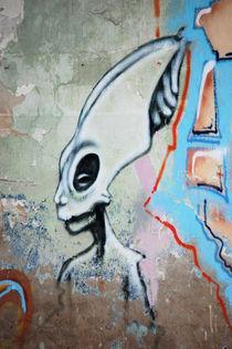 Graffitti 2 by Jens Loellke