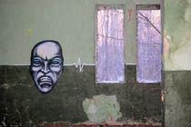 Graffitti 1 by Jens Loellke