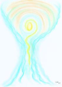Kosmos von silke schaubhut