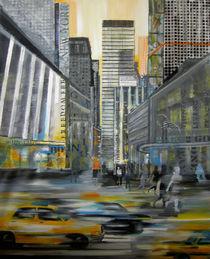 New York von Sabine Freivogel