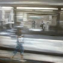 abgefahren by Sabine Freivogel