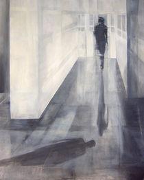 Begegnung von Sabine Freivogel