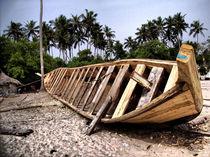 Das Boot von gitana