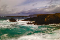 The Green Sea von Gary Buchan