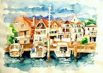 Hafen von Lydia Billert