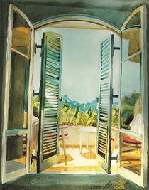 Terrasse von Lydia Billert