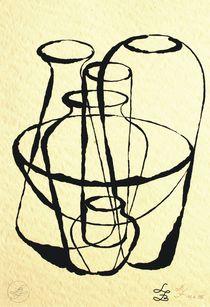 Transparenz by Lydia Billert